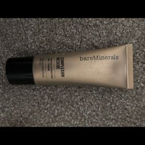 Bare minerals tinted moisturizer